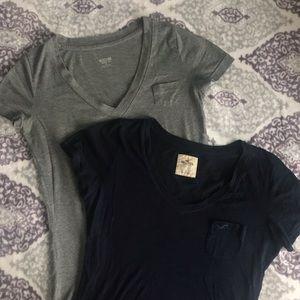 Lot of 2 Tee Shirts